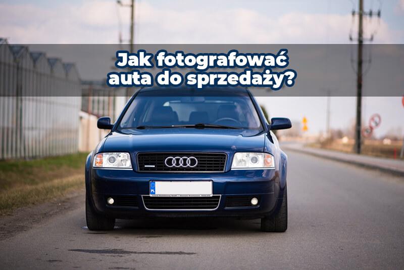 fotografowanie auta 2