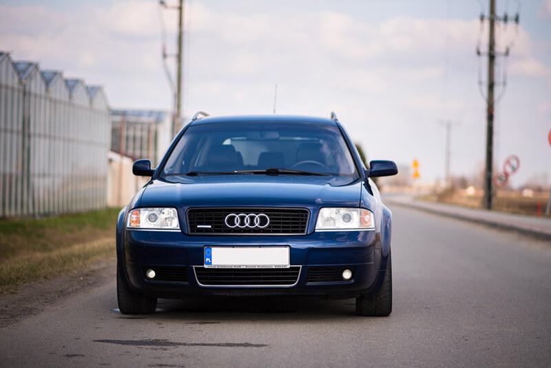 fotografowanie auta 3
