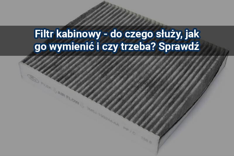 filtr kabinowy header